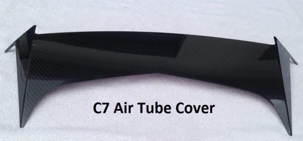 C7 Air Tube Cover