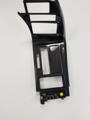 Radio Bezel and Shifter Console Kit 83-96