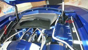 Front Inner Fender Trim